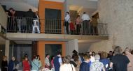 Concabella: L'acte va omplir l'auditori  Ramon Sunyer