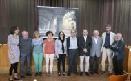 Guissona: Montserrat Butxaca, guanyadora de la sisena edició del premi Jordi Pàmias de Poesia  Ajuntament Guissona