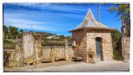 Sant Guim de la Plana: Abeuradors  Ramon Sunyer