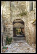 Comabella: vila closa  Ramon Sunyer