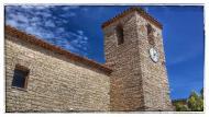Comabella: Església Sant Esteve (XIX)  Ramon Sunyer