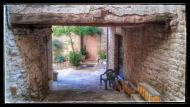 Comabella: carrer  Ramon Sunyer