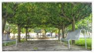 Massoteres: Parc  Ramon Sunyer