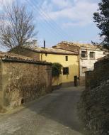 Talteüll: El poble té 18 habitants  Ramon Sunyer