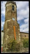 Massoteres: església de Sant Salvador  Ramon Sunyer