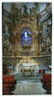 Guissona: capella marededéu del Claustre  Ramon Sunyer