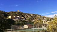 Castellfollit de Riubregós: zona esportiva  Ramon Sunyer