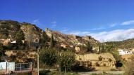 Castellfollit de Riubregós: Castell de sant Esteve  Ramon Sunyer