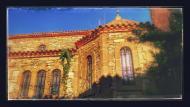 Castellfollit de Riubregós: Església del Roser  Ramon Sunyer