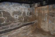 Llanera: Caelles detall  estable  Ramon Sunyer