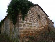 Llanera: Mas Caelles  xavi
