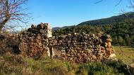 Bellprat: només la pared  Ramon Sunyer