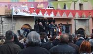 Montmaneu: Festa de la Caldera, el pregó  Ramon Sunyer