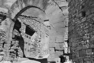 Granyena de Segarra: Portal  Eugeni
