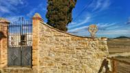 Rauric: Cementiri  Ramon Sunyer