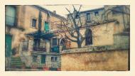 Freixenet de Segarra: Cases  Ramon Sunyer