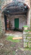 Freixenet de Segarra: Detall casa  Ramon Sunyer