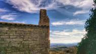 Montargull: església de Sant Jaume  Ramon Sunyer