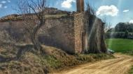El Soler: Capella de Santa Magdalena  Ramon Sunyer