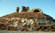 Calonge de Segarra: Castell  Pol Mayer