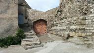 Malgrat: Porta del castell  Ramon Sunyer