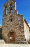 Malgrat: església de Santa Maria  Ramon Sunyer