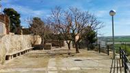 La Morana: Plaça  Ramon Sunyer