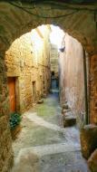 La Morana: vila closa  Ramon Sunyer
