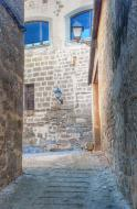 Sant Martí de la Morana: Cal Sala  Ramon Sunyer