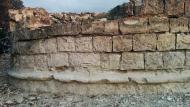 Segur: Restes del castell  Ramon Sunyer