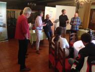 Torà: Presentació conclusions  Jordi Oliva