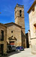Torrefeta: Sant Amanç  Ramon Sunyer