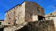 Bellveí: castell  Ramon Sunyer
