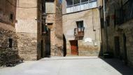 Bellveí: plaça  Ramon Sunyer