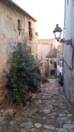 Sedó: carrer  Ramon Sunyer