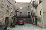 Riber: plaça  Ramon Sunyer