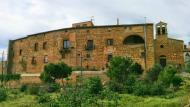Riber: Ca n'Alió o Casa Solsona  Ramon Sunyer