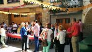 Palou: actes a la plaça  Ramon Sunyer
