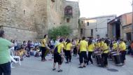 Palou: espectacle de percussió dels Un, Dos, Tres, Kuà  Aj TiF