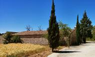 Montpalau: cementiri  Ramon Sunyer