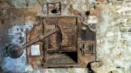 Montpalau: antic forn de pa  Ramon Sunyer