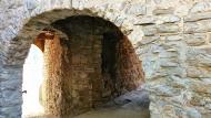 Montpalau: Arcs a la vila closa  Ramon Sunyer
