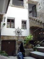 Guissona: Palau dels Eril  Turisme Guissona
