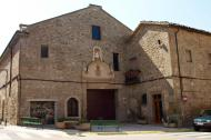 Guissona: Antic convent  Turisme Guissona