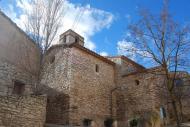 Ferran: Sant Jaume renaixement (XVI)  Ramon Sunyer