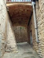 Ferran: portal  Ramon Sunyer