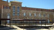 Guissona: la Fassina i el parc Iesso  Turisme Guissona