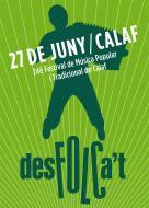 cartell 24è Desfolca't