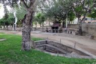 Guissona: Font de la Salut  Turisme Guissona