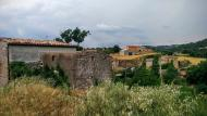 Biure de Gaià: paisatge  Ramon Sunyer